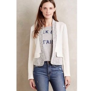 NWOT ANTHROPOLOGIE LEFT COAST BY DOLAN CARDIGAN